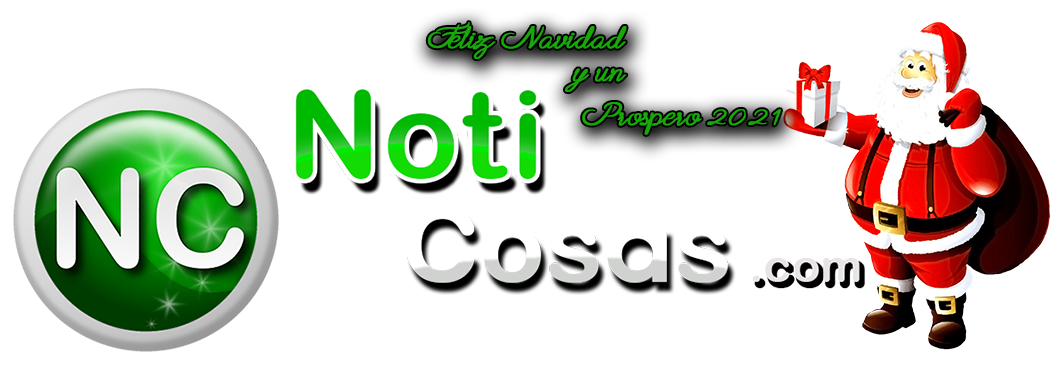 Noticosas logo